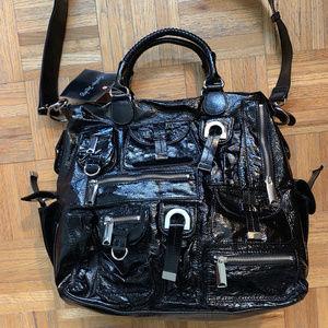 """Limited Edition Cynthia Rowley """"Survivor"""" bag"""